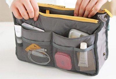 Honana HN-B1 Travel Toiletry Organizer Storage Bag Wash Cosmetic Bag Makeup Storage Case
